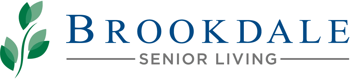 Brookdale Logo