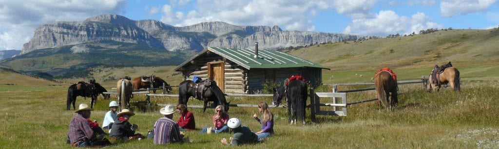 Montana Picnic Slider